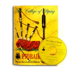 Piobaireachd Books